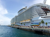 Protecting Your Health While Aboard a Cruise Ship