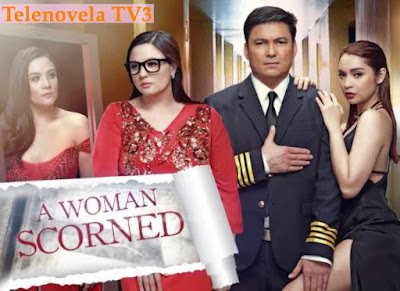 A Women Scorned Drama Telenovela TV3
