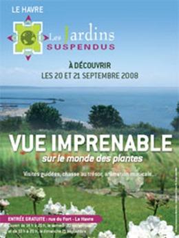 jardins suspendus prospectus