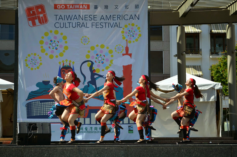 2013-05-11 Taiwanese American Cultural Festival - DSC_0203.JPG
