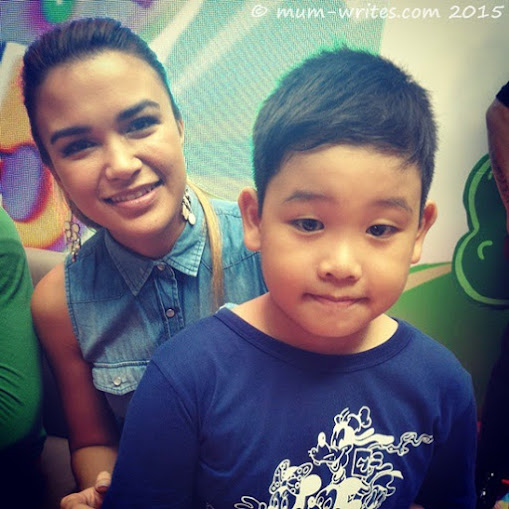 Meet + Greet With The Hi-5 Philippines Cast! - Mumwrites