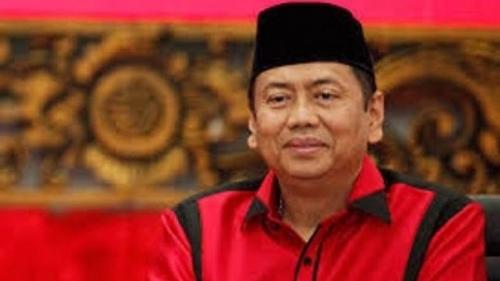 Kapitra Ampera: Itu Membahayakan Presiden Jokowi