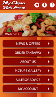 McChina Wok Away Aldershot- screenshot thumbnail