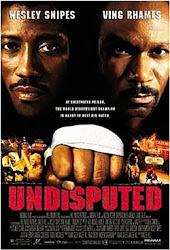 Undisputed - Quyết đấu
