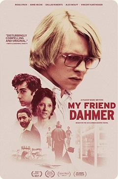 Arkadaşım Dahmer - 2017 Türkçe Dublaj BRRip indir