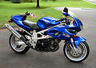 2001 SUZUKI TL 1000 S ONLY 5K ORIGINAL MILES THE LEGEND ! - NO initial price Local Sale !