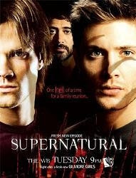 Super natural Season 3 - Siêu nhiên 3