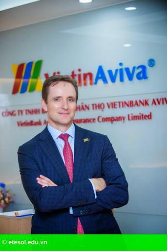 Hình 1: CEO Aviva: 'Chỉ đầu tư khi biết chắc nằm trong top 3'