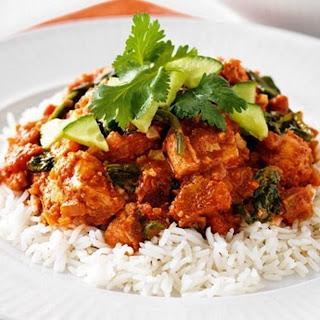 Murgh Makhani Indian Butter Chicken