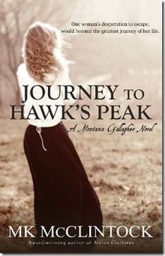 journey to hawks peak