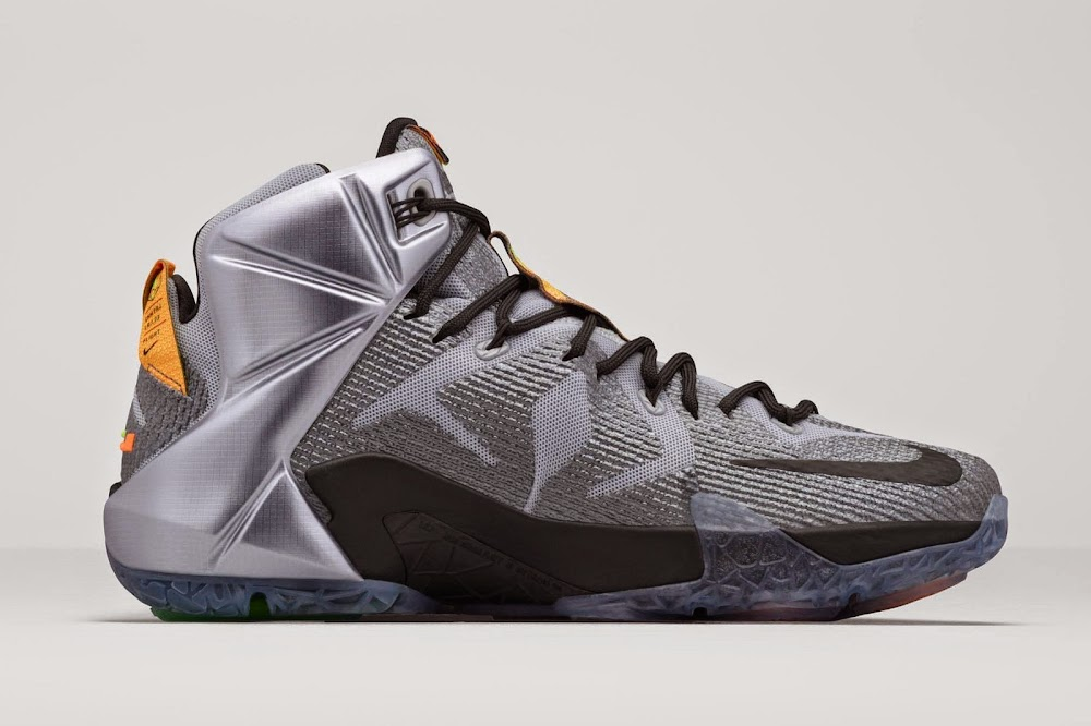 the best attitude 5d730 c7928 ... Wolf Grey Bright Citrus-Black. Nike Basketball8217s 8220Flight Pack8221  Drops on May 1st Including LeBron 12 Nike Basketball8217s 8220Flight  Pack8221 ...