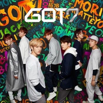 [MUSIC VIDEO] GOT7 – モリ↑ガッテヨ(初回生産限定盤B) (DVDISO)