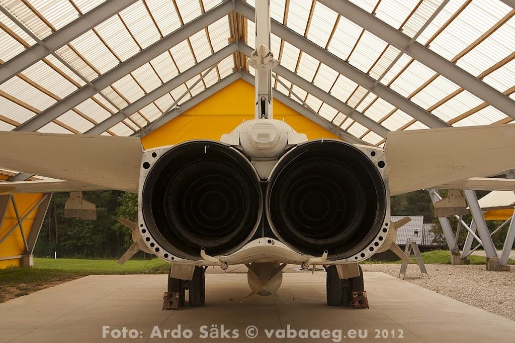 23.08.12 Eesti Lennundusmuuseumi eksponaadid 2012 - AS20120823LENNUK_067V.JPG