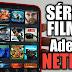 BAIXAR Novo APP de ASSISTIR Filmes e SÉRIES no celular ANDROID • Qualidade HD sem TRAVAR