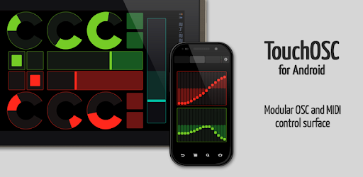 TouchOSC - Apps on Google Play