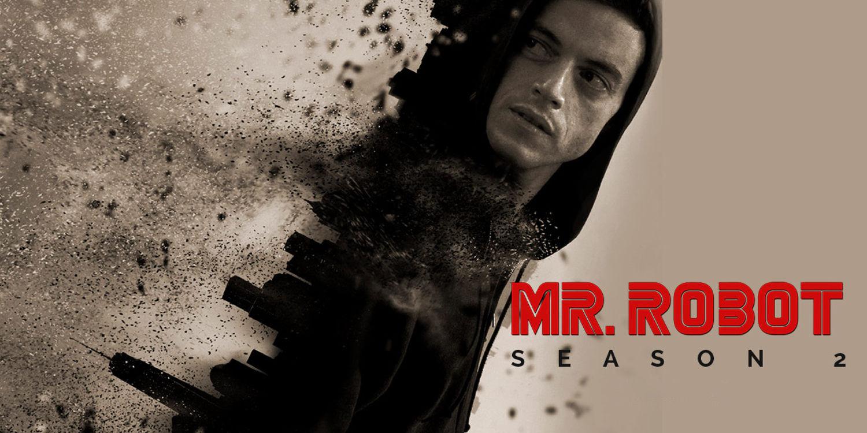 Phim Siêu Hacker Phần 2 - Mr Robot Season 2