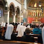 Jahr der Orden - Gebetstreffen bei den Barmherzigen Schwestern in Innsbruck  - 21.08.2015