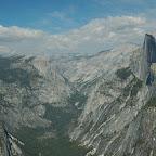 Half Dome. Yosemite Park