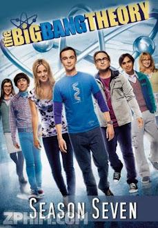 Vụ Nổ Lớn 7 - Big Bang Theory Season 7 (2013) Poster