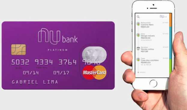 🔥  ⇒ Nubank【Tarjeta de crédito virtual】⇒ Nubank App ✅ Que es Nubank ✅ Como funciona Nubank