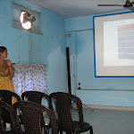 NCSC Mahe Guide Teacher Training Programme: July 17, 2009