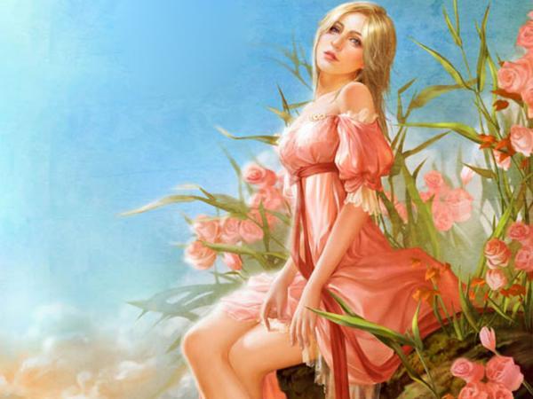 Little Fay Smile, Fairies 4