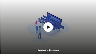 free Power BI course on Udemy