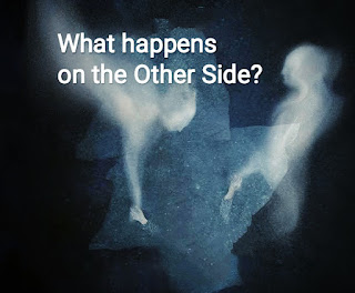 What happens on the Other Side?