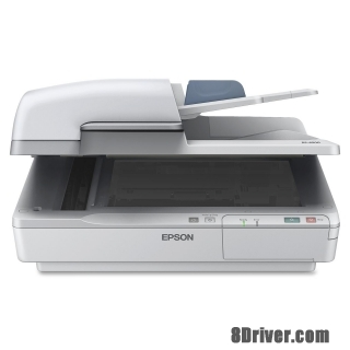 Download Epson WorkForce DS-6500 printers driver and install guide