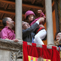 19è Aniversari Castellers de Lleida. Paeria . 5-04-14 - IMG_9615.JPG