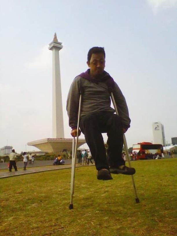 Kata Mereka, Celoteh Saya (7) - Burhanuddin Muhammad Yusuf Annuri