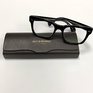 Oliver Peoples Ryce Rx Glasses