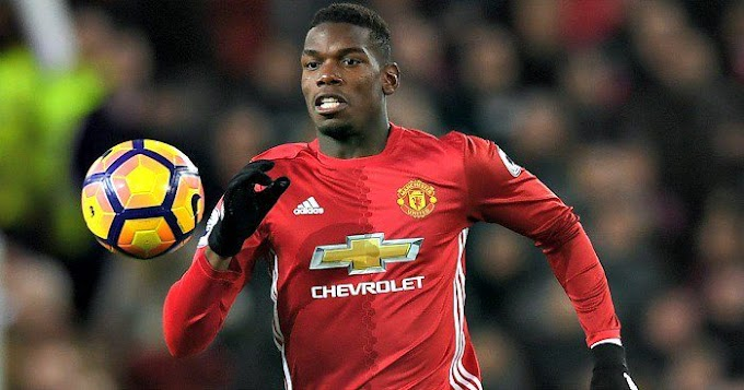 PREMIER LEAGUE!! See What Juventus Are Saying About Pogba's Future At Man United