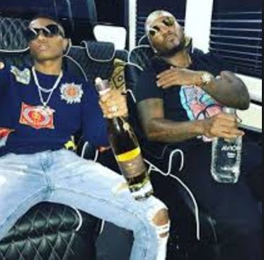 Wizkid Joins J Cole, Rick Ross, Kendrick Lamar & Others To Feature On Young Jeezy's Upcoming Album
