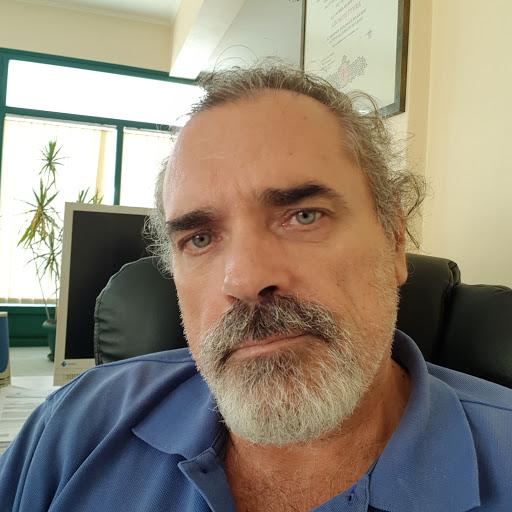 Θεόφραστος Ιωαννίδης