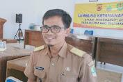 121 Sertifikat Warga Tanah Timbul Batal di Bagikan BPN, Kades Muara : Kami Terus Berjuang !