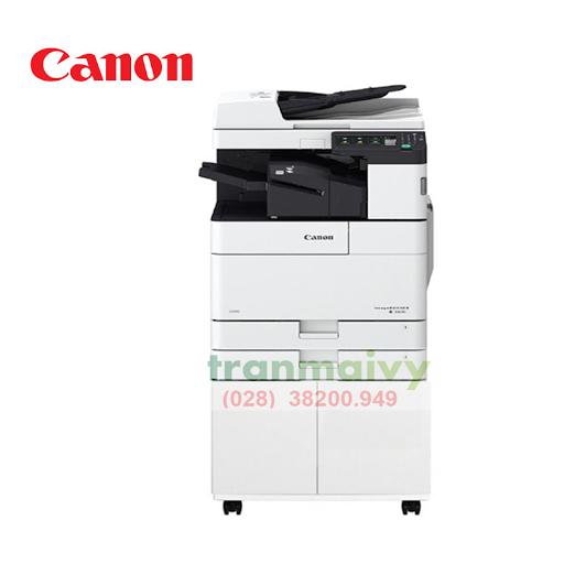 máy photocopy chính hãng Canon 2625i giá siêu tốt tại hcm