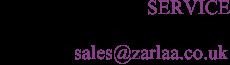 Contact Zarla