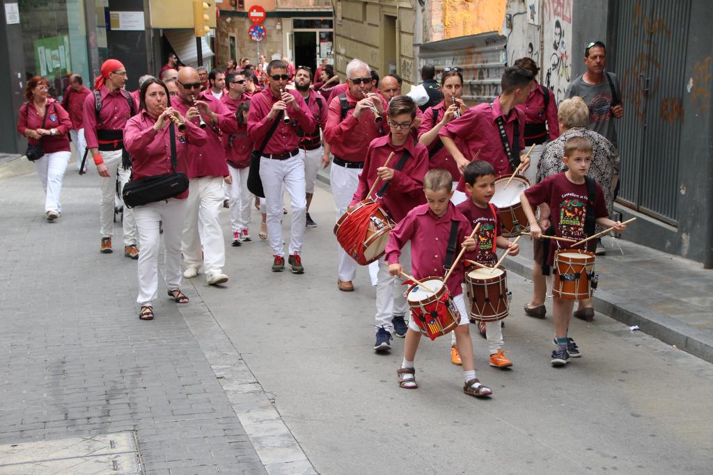 2a Festa Major dels Castellers de Lleida + Pilars Imparables contra la leucèmia de Lleida 18-06-201 - IMG_2118.JPG