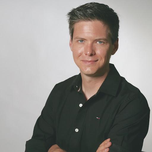 Cyrill Grunauer