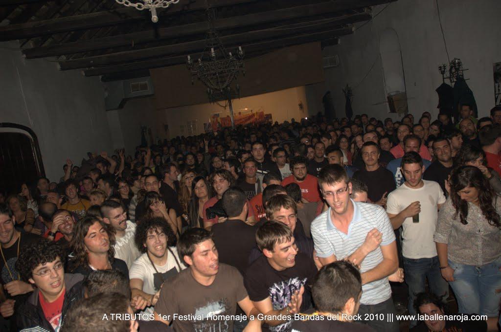 A TRIBUTOS 1er Festival Homenaje a Grandes Bandas del Rock 2010 - DSC_0156.jpg