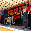 Koninginnedag in het Leijpark van Tilburg, Big Caz & the 4 Bobs en Dance to the 60's (5).JPG