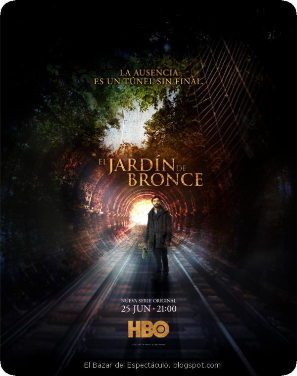 El Jardin de Bronce - Poster Oficial.jpeg