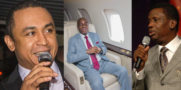 """Libya Slave Trade: """"Celebrities Are Coming Out To Speak, Where Are Our Pastors?"""" – Daddy Freeze"""