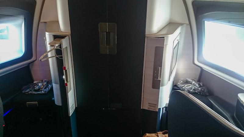 BA%252520F%252520744%252520LHRJFK 21 - REVIEW - British Airways : First Class - London to New York JFK