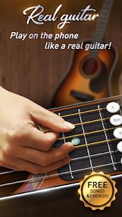 Real Guitar Pro – Simulator Games, Chords, Tabs 1