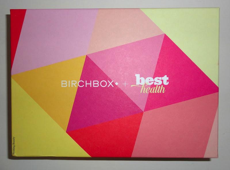 July 2015 Birchbox Canada 1