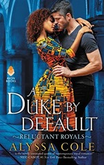 74. A Duke By Default