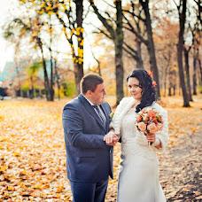 Wedding photographer Elena Proskuryakova (ElenaNikitina). Photo of 11.11.2015
