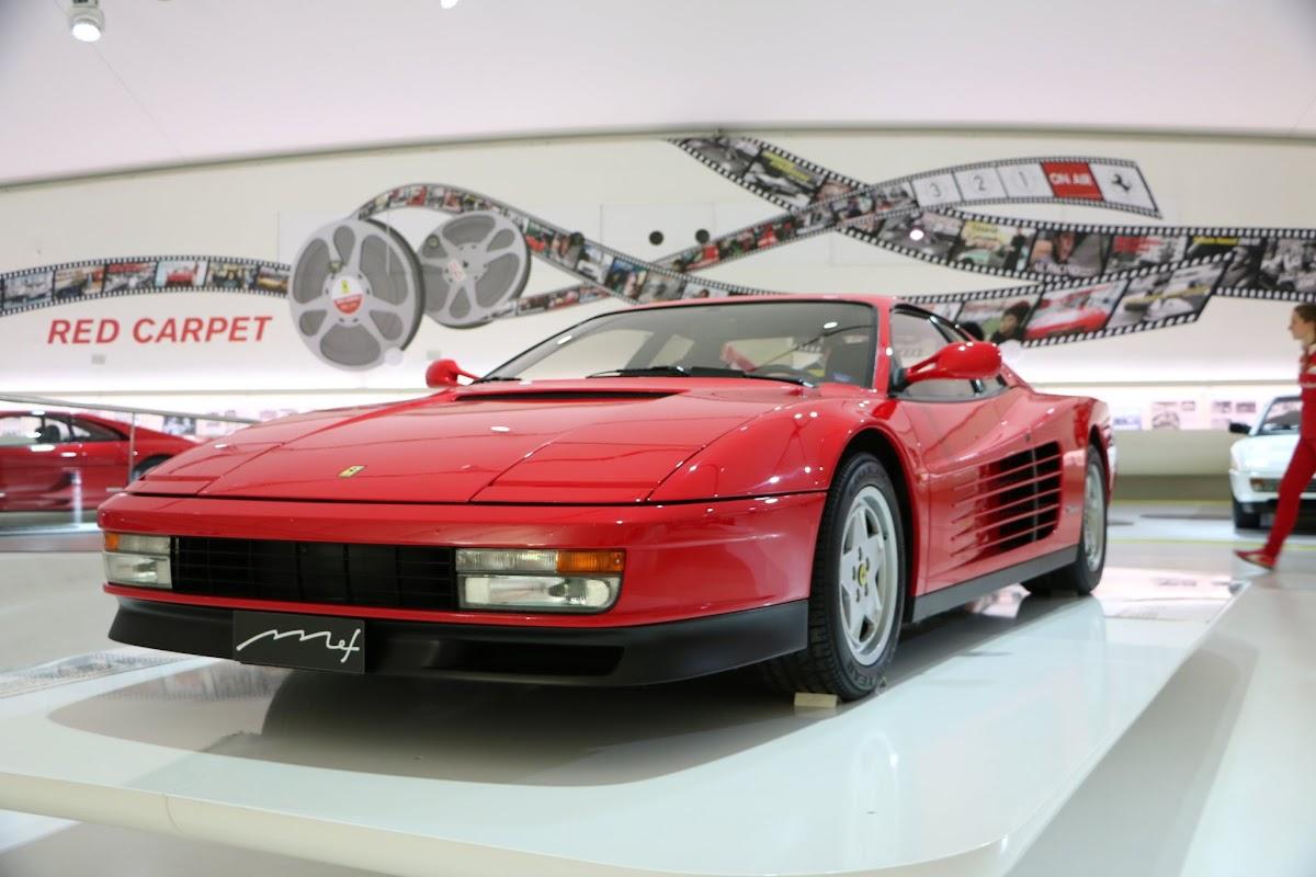 Modena - Enzo Museum 0085 - Ferrari Testarossa F512TR.jpg
